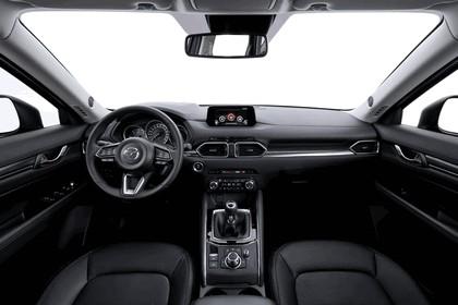 2019 Mazda CX-5 309