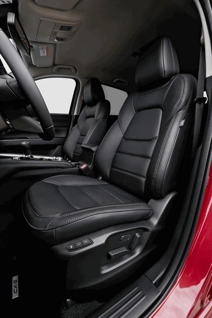 2019 Mazda CX-5 320