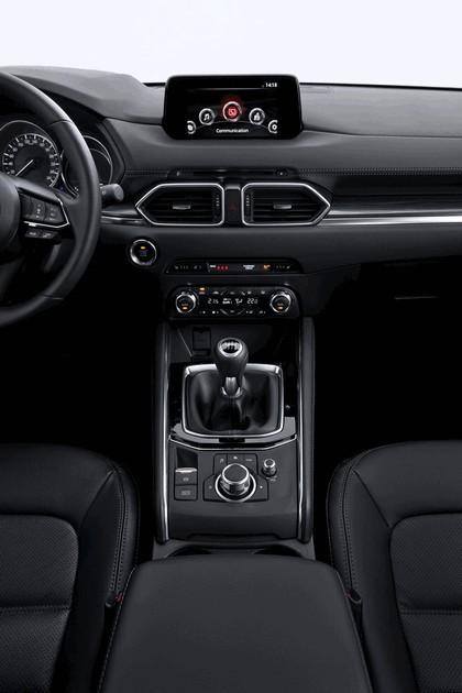 2019 Mazda CX-5 341