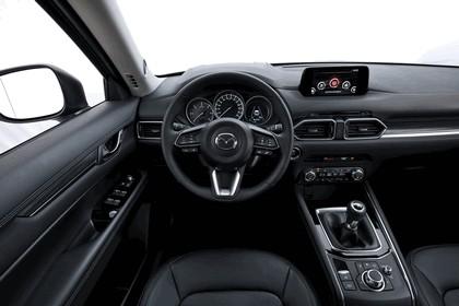 2019 Mazda CX-5 342