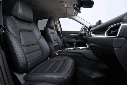 2019 Mazda CX-5 345