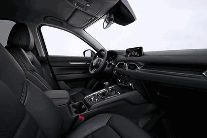 2019 Mazda CX-5 346