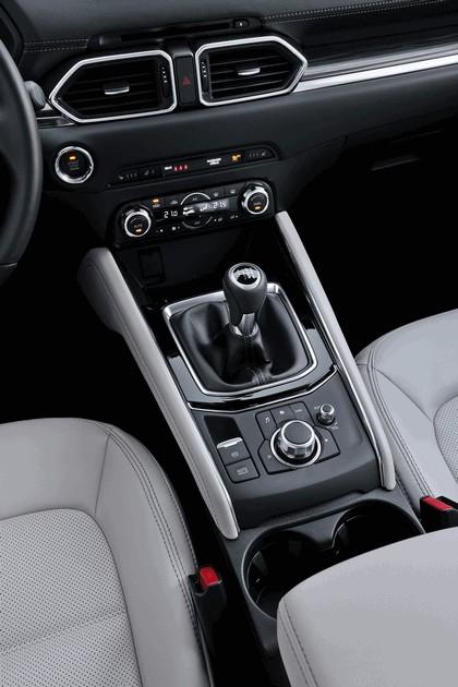 2019 Mazda CX-5 351