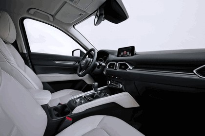 2019 Mazda CX-5 353