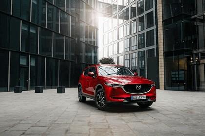 2019 Mazda CX-5 355