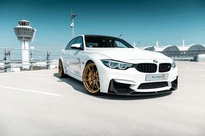 2018 BMW M3 ( F80 ) GTS+ by Wetterauer Performance 3
