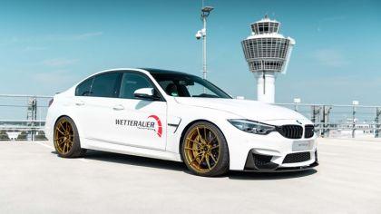 2018 BMW M3 ( F80 ) GTS+ by Wetterauer Performance 5