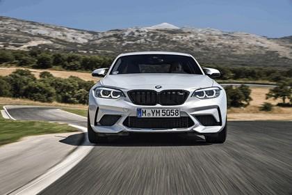 2018 BMW M2 ( F87 ) Competition - Ascari ( Spain ) 1
