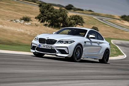 2018 BMW M2 ( F87 ) Competition - Ascari ( Spain ) 2