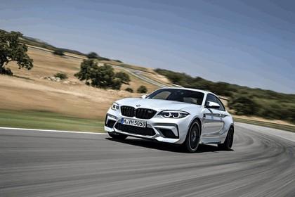 2018 BMW M2 ( F87 ) Competition - Ascari ( Spain ) 5