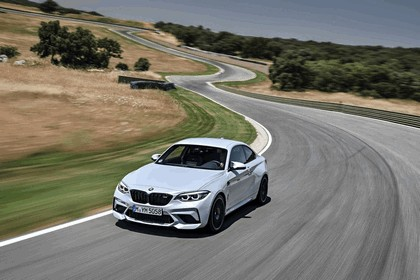 2018 BMW M2 ( F87 ) Competition - Ascari ( Spain ) 7