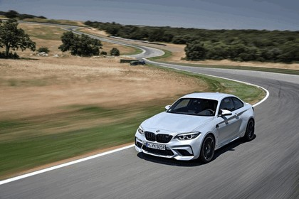 2018 BMW M2 ( F87 ) Competition - Ascari ( Spain ) 8