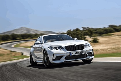 2018 BMW M2 ( F87 ) Competition - Ascari ( Spain ) 10