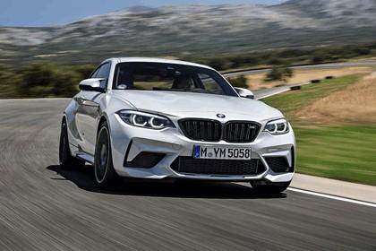 2018 BMW M2 ( F87 ) Competition - Ascari ( Spain ) 11