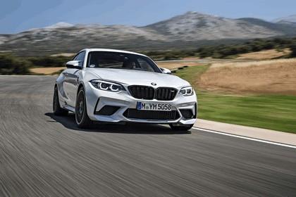 2018 BMW M2 ( F87 ) Competition - Ascari ( Spain ) 13