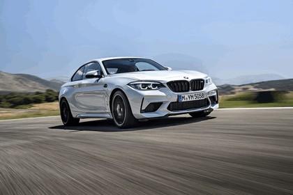 2018 BMW M2 ( F87 ) Competition - Ascari ( Spain ) 15