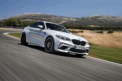 2018 BMW M2 ( F87 ) Competition - Ascari ( Spain ) 16