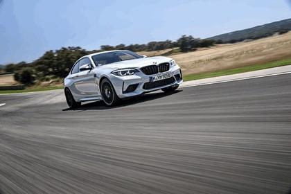 2018 BMW M2 ( F87 ) Competition - Ascari ( Spain ) 17