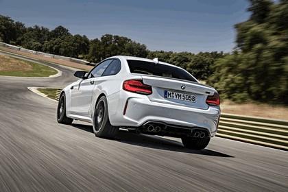 2018 BMW M2 ( F87 ) Competition - Ascari ( Spain ) 20
