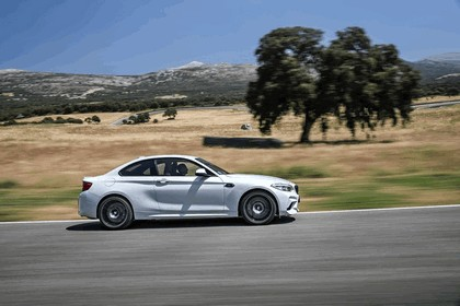 2018 BMW M2 ( F87 ) Competition - Ascari ( Spain ) 21