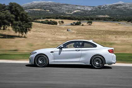 2018 BMW M2 ( F87 ) Competition - Ascari ( Spain ) 23
