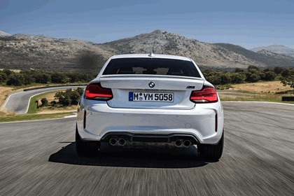 2018 BMW M2 ( F87 ) Competition - Ascari ( Spain ) 25