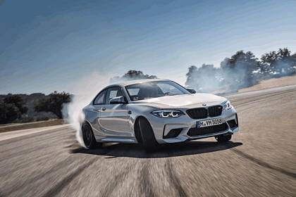 2018 BMW M2 ( F87 ) Competition - Ascari ( Spain ) 26