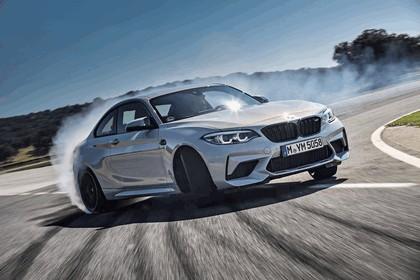 2018 BMW M2 ( F87 ) Competition - Ascari ( Spain ) 27