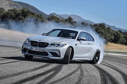 2018 BMW M2 ( F87 ) Competition - Ascari ( Spain ) 28