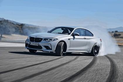 2018 BMW M2 ( F87 ) Competition - Ascari ( Spain ) 29