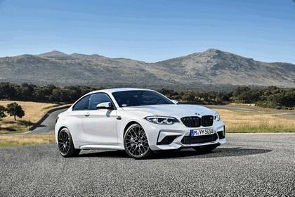 2018 BMW M2 ( F87 ) Competition - Ascari ( Spain ) 31