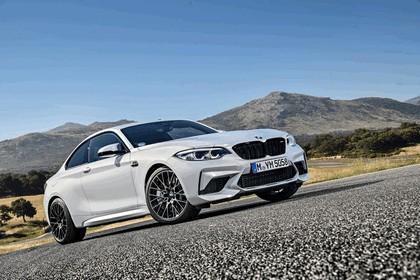 2018 BMW M2 ( F87 ) Competition - Ascari ( Spain ) 32