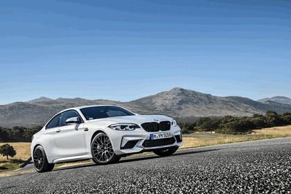 2018 BMW M2 ( F87 ) Competition - Ascari ( Spain ) 33