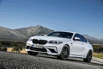 2018 BMW M2 ( F87 ) Competition - Ascari ( Spain ) 34