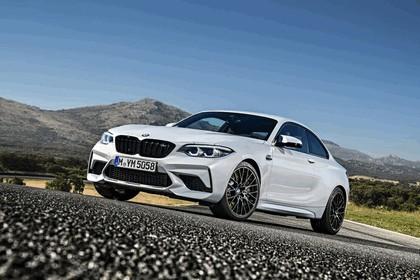 2018 BMW M2 ( F87 ) Competition - Ascari ( Spain ) 35