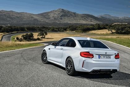 2018 BMW M2 ( F87 ) Competition - Ascari ( Spain ) 36