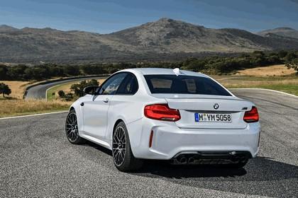 2018 BMW M2 ( F87 ) Competition - Ascari ( Spain ) 37