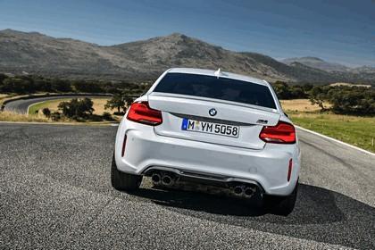 2018 BMW M2 ( F87 ) Competition - Ascari ( Spain ) 40