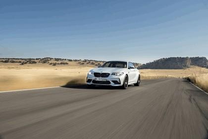 2018 BMW M2 ( F87 ) Competition - Ascari ( Spain ) 42
