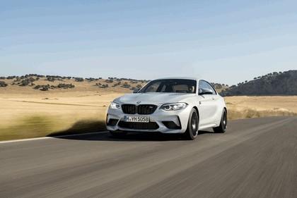 2018 BMW M2 ( F87 ) Competition - Ascari ( Spain ) 43