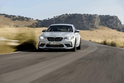 2018 BMW M2 ( F87 ) Competition - Ascari ( Spain ) 45