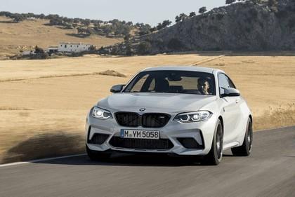 2018 BMW M2 ( F87 ) Competition - Ascari ( Spain ) 46