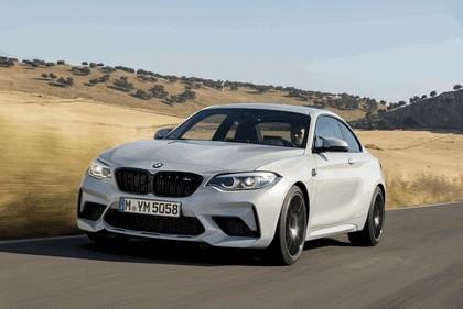 2018 BMW M2 ( F87 ) Competition - Ascari ( Spain ) 47
