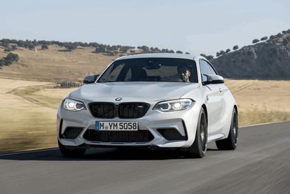 2018 BMW M2 ( F87 ) Competition - Ascari ( Spain ) 48