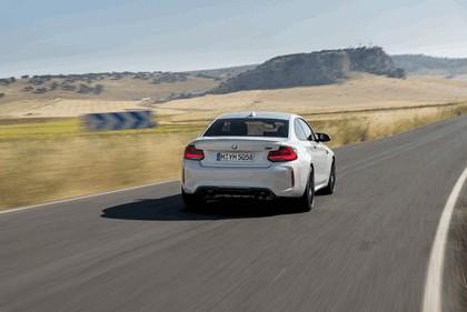 2018 BMW M2 ( F87 ) Competition - Ascari ( Spain ) 49