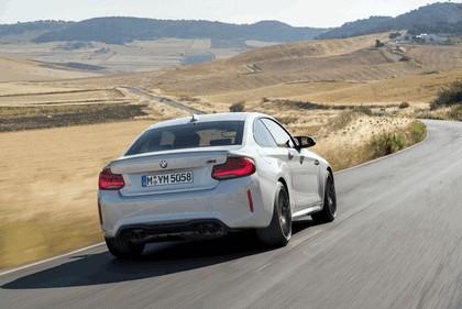 2018 BMW M2 ( F87 ) Competition - Ascari ( Spain ) 50