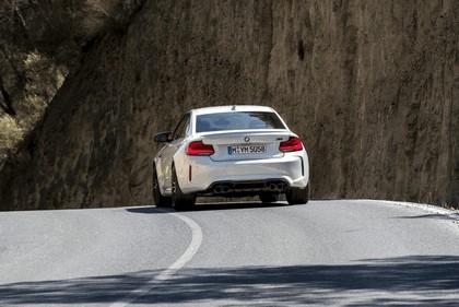 2018 BMW M2 ( F87 ) Competition - Ascari ( Spain ) 53