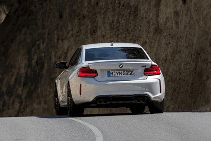 2018 BMW M2 ( F87 ) Competition - Ascari ( Spain ) 54
