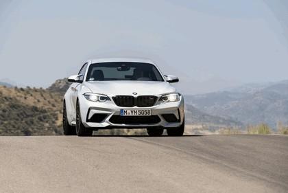 2018 BMW M2 ( F87 ) Competition - Ascari ( Spain ) 55