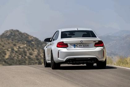 2018 BMW M2 ( F87 ) Competition - Ascari ( Spain ) 56